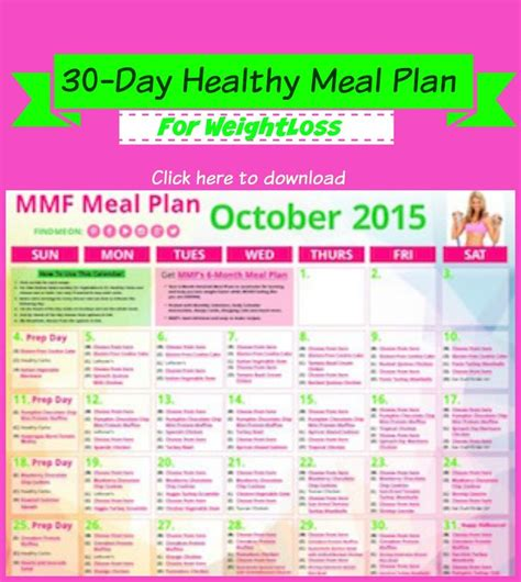 printable 30 day meal planner 108 best healthy ground turkey recipes images on pinterest