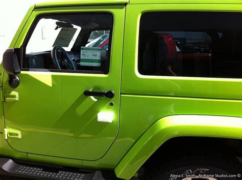 lime green 4 door jeep wrangler for sale 2012 jeep wrangler gecko green pfm page 4 jkowners