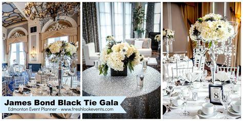 empire themes by james edmonton event planner james bond gala edmonton wedding