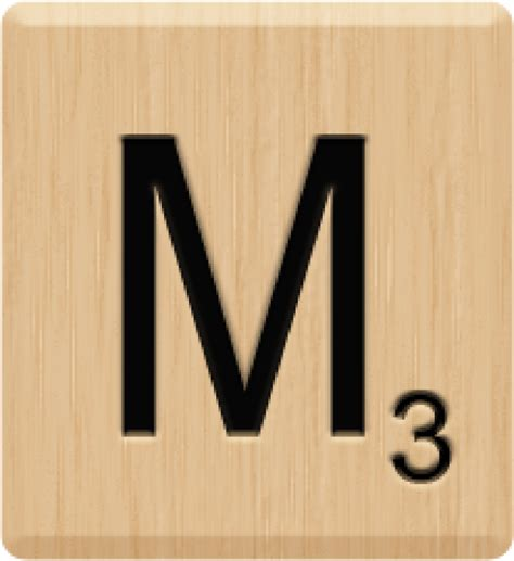 m words scrabble image gallery scrabble m