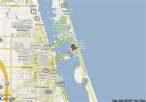 Fort Pierce Florida Map by Map Of Sandhurst Hotel And Suites Fort Pierce