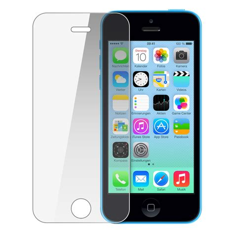 Tempered Glass Iphone 5 Jogja 0 3mm premium tempered protective glass screen protector