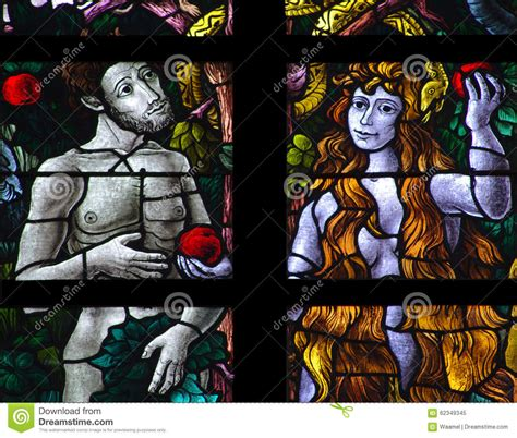 adam images adam and stained glass stock image image 62349345