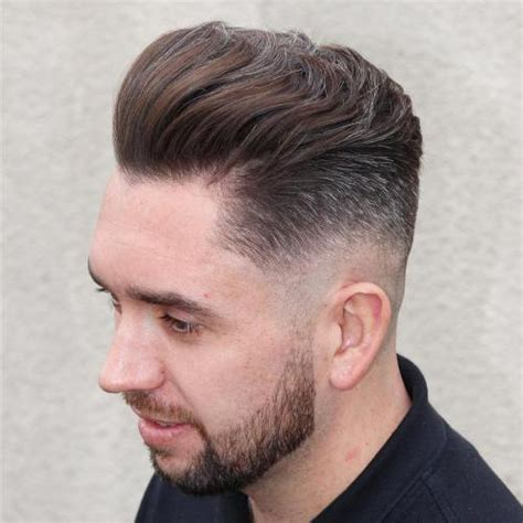 Fade Taper Undercut Wavy Hipster | 20 stylish men s hipster haircuts