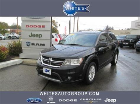 auto air conditioning repair 2009 dodge journey seat position control buy used awd 4dr sxt 3 6l cd 3rd row seat 4 wheel disc brakes abs air conditioning in urbana