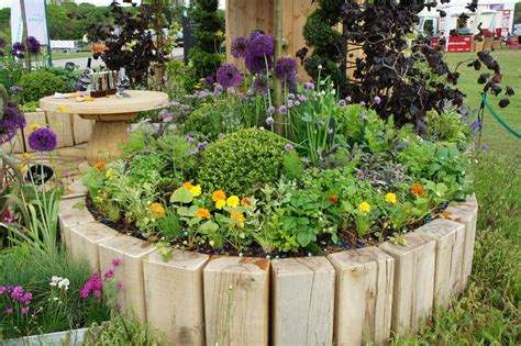 diy flower bed 27 best flower bed ideas decorations and designs for 2017