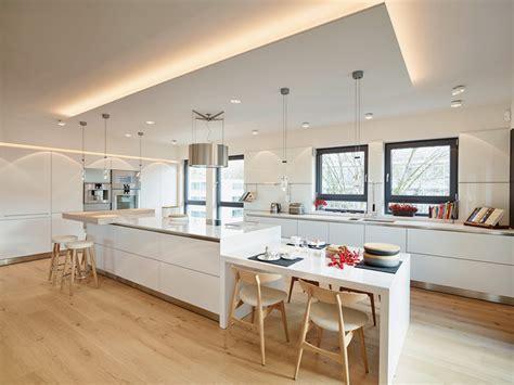 schmales küchen design mit insel k 252 che k 252 che modern mit insel k 252 che modern mit and k 252 che