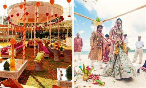 10 Best Places For Destination Wedding In India   ScoopNow