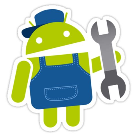 android stickers android stickers and t shirts devstickers