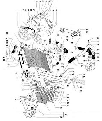 original honda parts uk honda genuine spare parts part diagrams