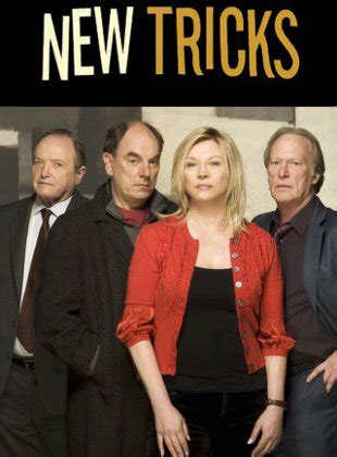 Company Doing New Tricks by Tv Show New Tricks Season 1 5 6 7 8 9 10 11 12 13