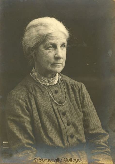 T H Green mrs t h green somerville college history