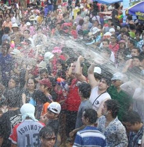 when is new year in thailand 2016 inspire pattaya quot songkran festival quot water fight