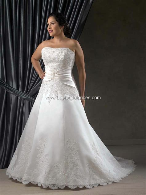bonny wedding dresses 1109 at bestbridalprices com
