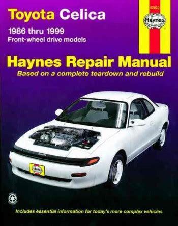 Toyota Prado 95 Amp 120 Series 1996 2009 92760 Haynes
