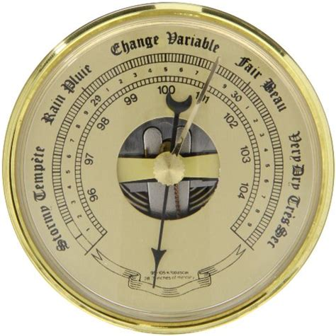 how to use the aneroid barometer i comparisons in the field ii experiments in the workshop iii upon the use of the aneroid barometer in iv recapitulation classic reprint books barometers allweatherstuff