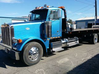 other vehicles & trailers commercial trucks tow trucks