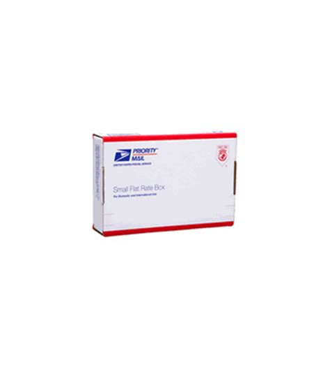 priority mail international small box international