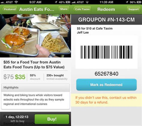 groupon mobile app digital wallets 10 mobile payment systems to take you