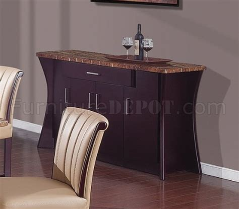 marble top bar d7035 tan faux marble top bar height dinette set w options