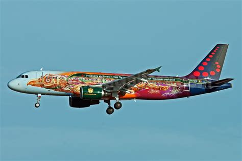 brussels airlines announces amare  promote