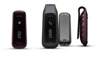 Fiat Fit Fitbit One Just Elation