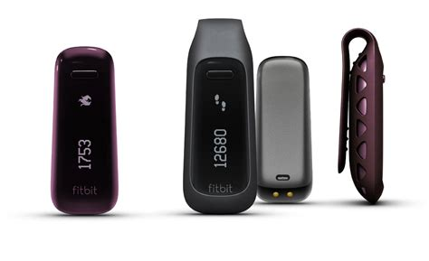 fit bit fitbit one just elation