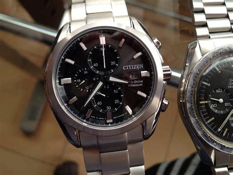 Citizen Eco Drive Gent Ca0021 53e citizen eco drive titanium review