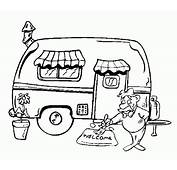 Get This Camping Coloring Pages Free Printable 51582