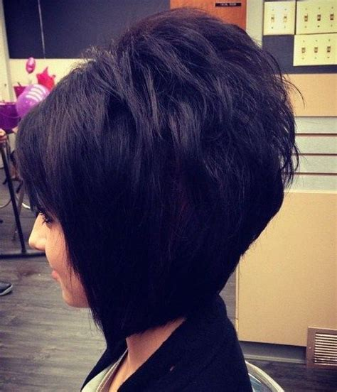short stack with top volume haircut photos the full stack 30 hottest stacked haircuts black layers