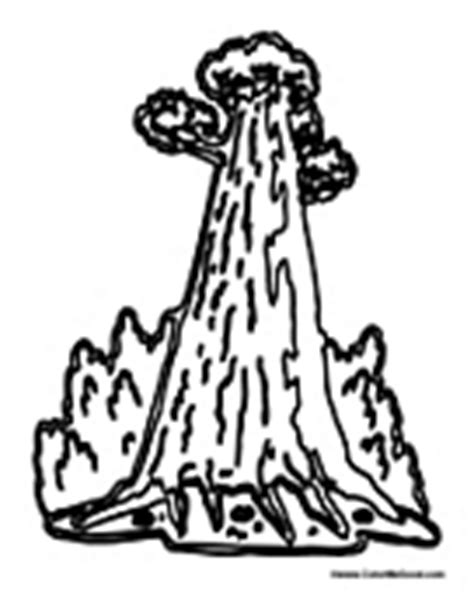 coloring page of redwood tree tree coloring pages