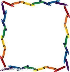 preschool borders and frames | clipart panda free