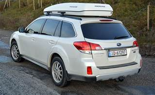 Subaru Customer Service Email The Ultimate Packline Car Roof Boxes For Your Subaru