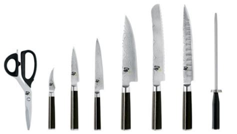 essential knives for the kitchen essential kitchen knives the only 3 you really need