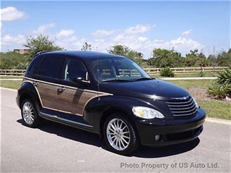 chrysler warranty phone number purchase used 2008 chrysler pt cruiser limited woody