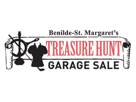 benilde st margarets huge treasure hunt garage sale patch