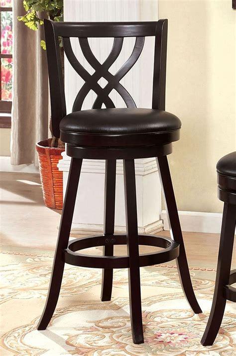 30 Inch Espresso Bar Stools by 30 Inch Espresso Bar Stools Home Ideas