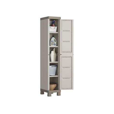 armario de resina  exterior