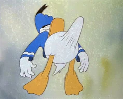 Meme Donald Duck - donald duck gif by funnydank on deviantart