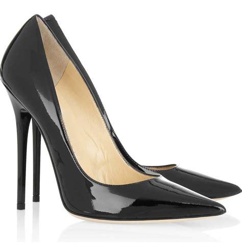 Sepatu High Heel 11cm Model Black Style Fashion Impor 24 beautiful heels shoes for 2015 playzoa