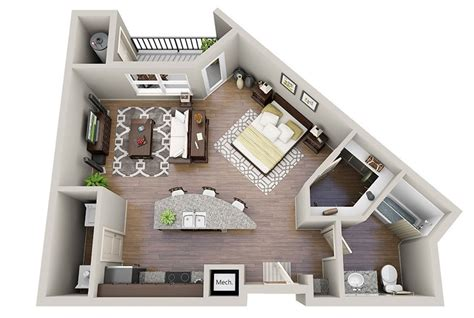 space saving floor plans space saving studio layout interior design ideas
