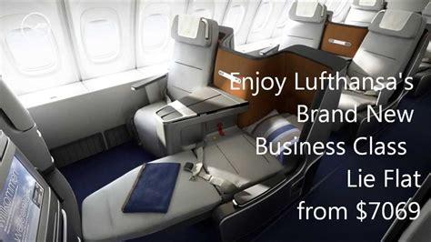 cheap flights business class air new zealand lufthansa lie flat airfares auckland to europe