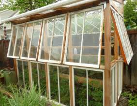 greenhouses from old windows and doors nifty homestead