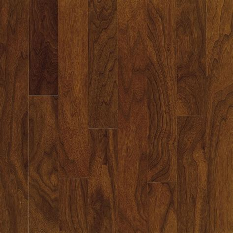 Brown Hardwood Floors by Bruce Turlington American Exotics Walnut 5 Hardwood Flooring Colors
