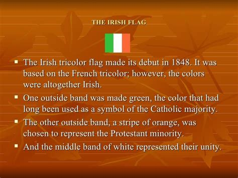what do the colors mean on the irish flag what do the colors mean on the irish flag 17 best images
