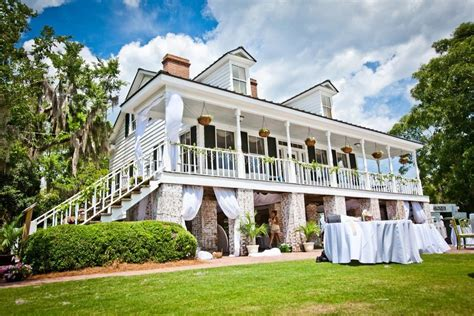 wedding venues south carolina 10 affordable charleston wedding venues budget brides