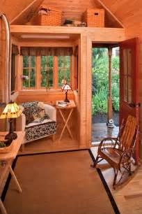 Interiors Of Tiny Homes by Tiny House Living For Big Rewards
