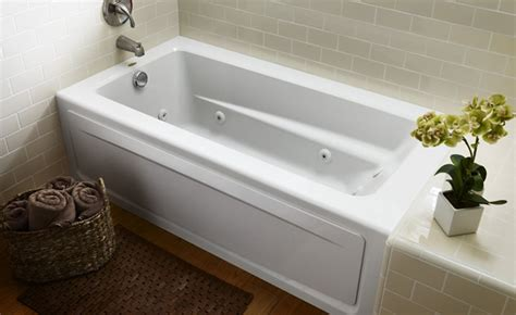 what is a skirted bathtub jacuzzi primo 6032 skirted bathtub tubs and more