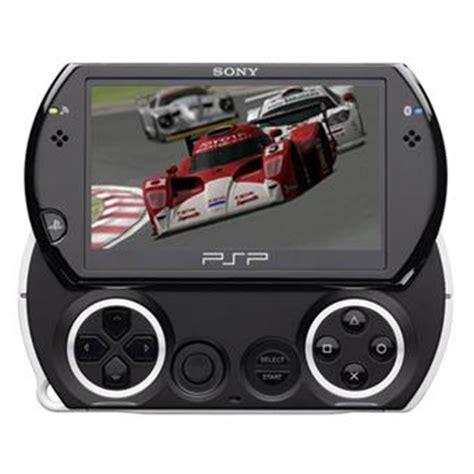 console psp console psp go sony console de jeux portable