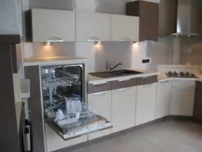 lave vaisselle en hauteur cuisine 233 quip 233 e design